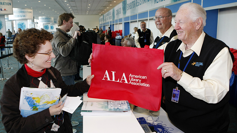ALA Registration
