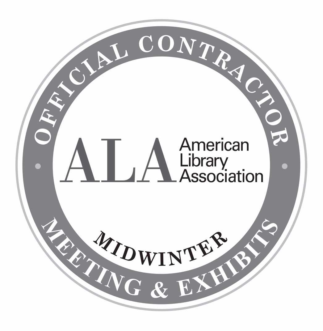 American Library Association Midwinter Meeting & Exhibits Official Contractor